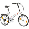 "Bikesport 20"" en color blanco"