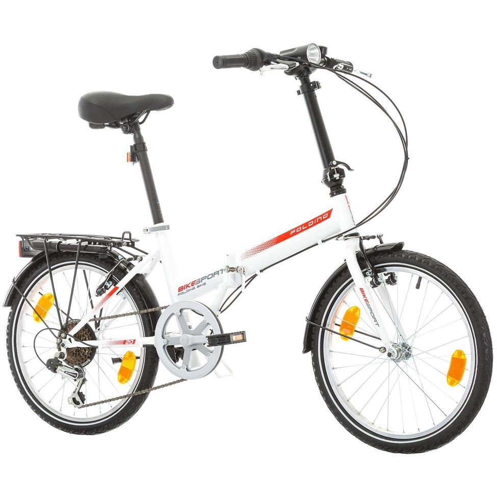 Bikesport Folding